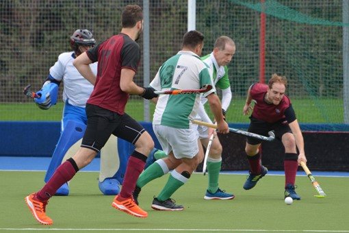 Men's 4s v Wallingford 007