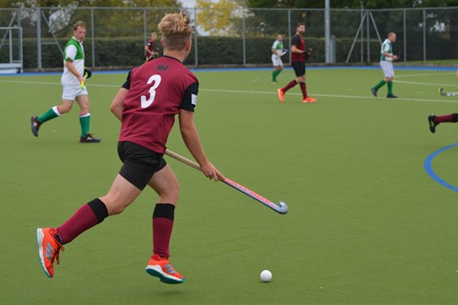 Men's 4s v Wallingford 010