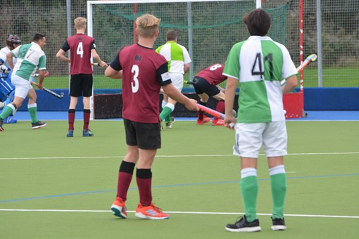 Men's 4s v Wallingford 018