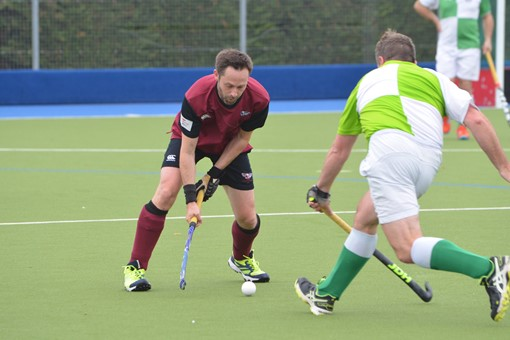 Men's 4s v Wallingford 021