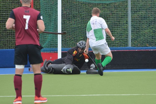 Men's 4s v Wallingford 022
