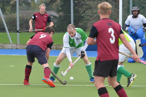 Men's 4s v Wallingford 024