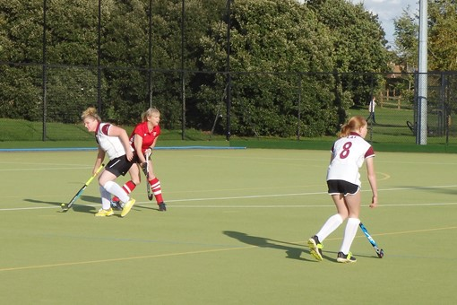 Ladies' 7s v Newbury & Thatcham 006