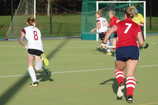 Ladies' 7s v Newbury & Thatcham 007