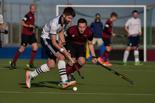 Men's 2s v Oxford University 005