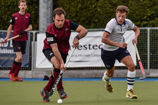 Men's 2s v Oxford University 014