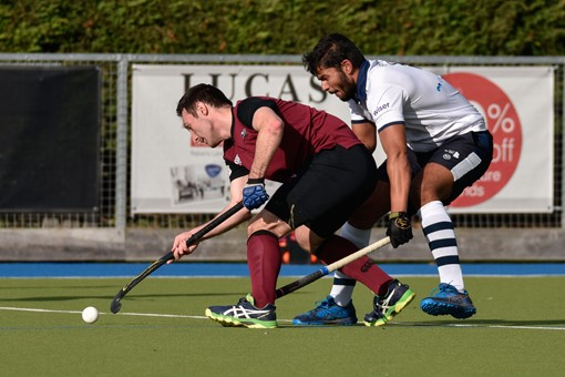 Men's 2s v Oxford University 022