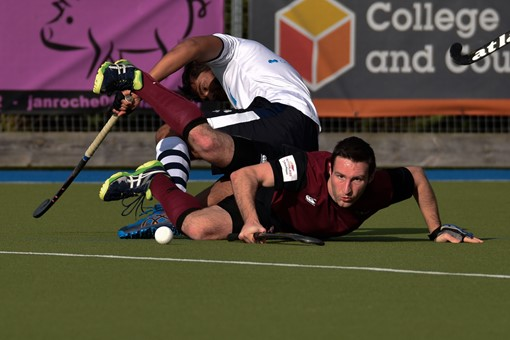 Men's 2s v Oxford University 023
