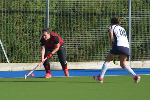 Ladies' 3s v Banbury 002