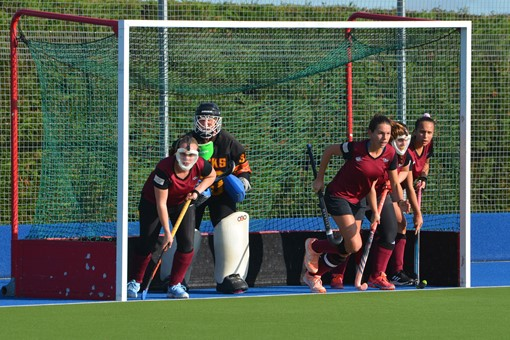Ladies' 3s v Banbury 003