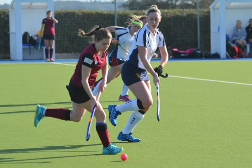 Ladies' 3s v Banbury 005