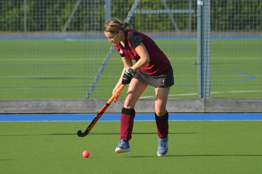 Ladies' 3s v Banbury 018