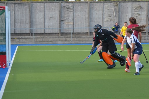 Ladies' 3s v Banbury 021