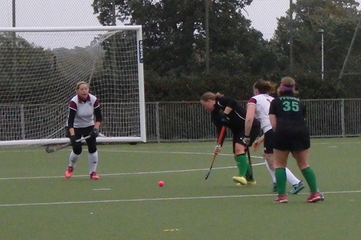 Ladies' 7s v South Berkshire 002