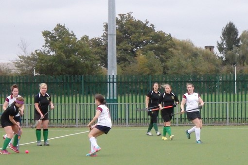 Ladies' 7s v South Berkshire 003