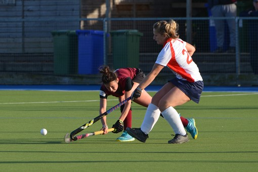 Ladies' 1s v Basingstoke 006