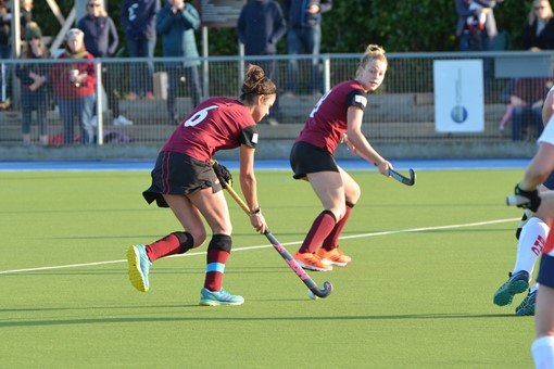 Ladies' 1s v Basingstoke 008