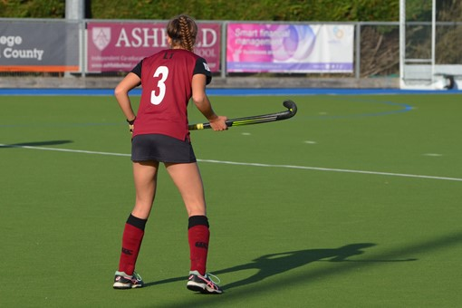 Ladies' 1s v Basingstoke 016