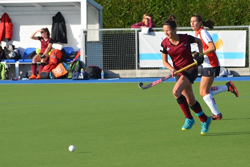 Ladies' 1s v Basingstoke 018