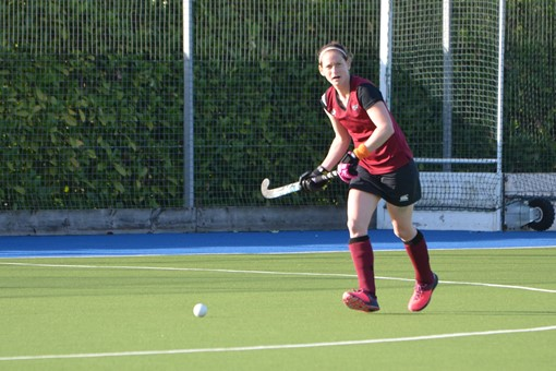 Ladies' 1s v Basingstoke 019