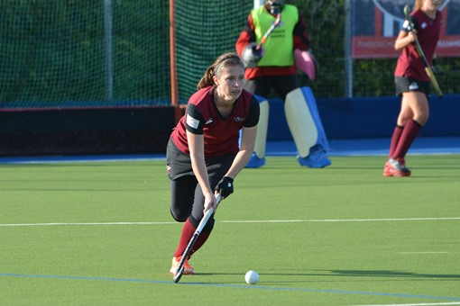 Ladies' 1s v Basingstoke 020