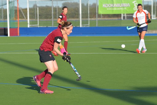 Ladies' 1s v Basingstoke 023