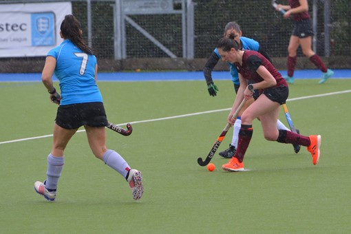 Ladies' 2s v Epsom 013