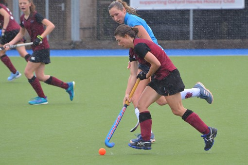 Ladies' 2s v Epsom 015
