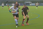 Men's 2s v Ashford Middlesex 001