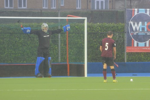 Men's 2s v Ashford Middlesex 003