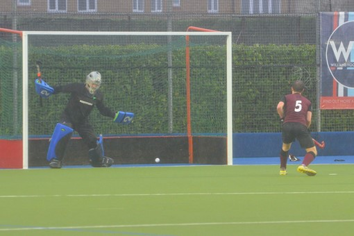 Men's 2s v Ashford Middlesex 005