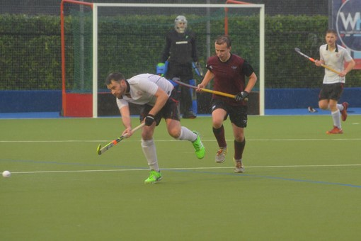 Men's 2s v Ashford Middlesex 007