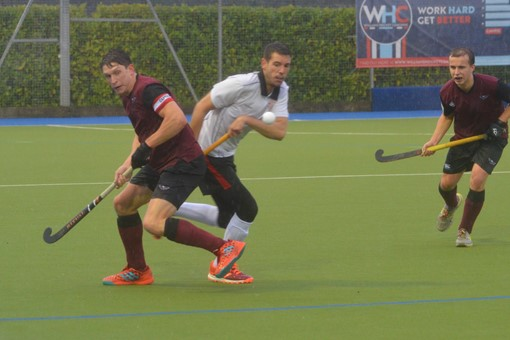 Men's 2s v Ashford Middlesex 008
