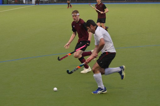 Men's 2s v Ashford Middlesex 016