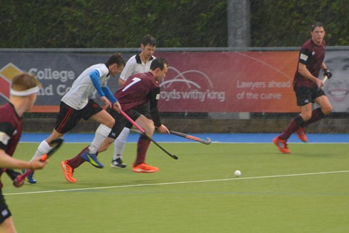 Men's 2s v Ashford Middlesex 017