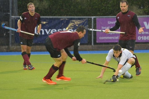 Men's 2s v Ashford Middlesex 020