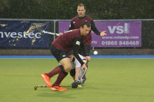 Men's 2s v Ashford Middlesex 021