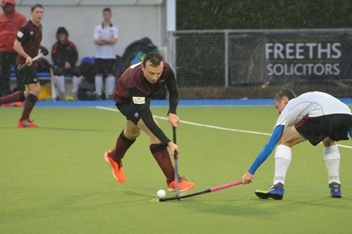 Men's 2s v Ashford Middlesex 022