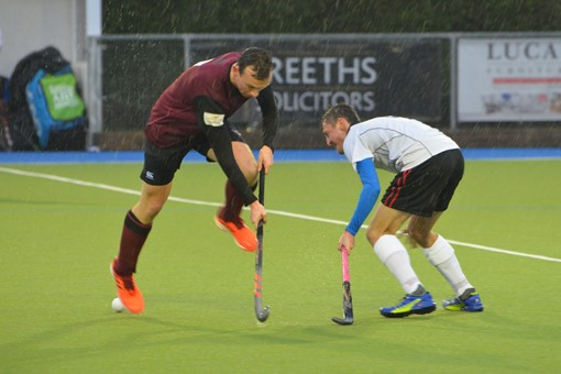 Men's 2s v Ashford Middlesex 023