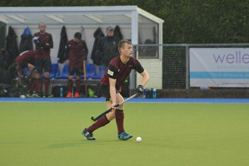 Men's 2s v Ashford Middlesex 025