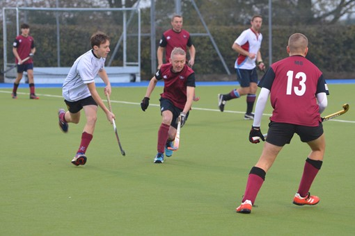 Men's 6s v West Hampstead 005