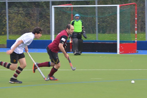Men's 6s v West Hampstead 006