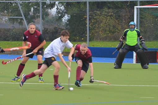 Men's 6s v West Hampstead 009