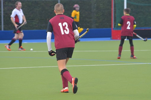 Men's 6s v West Hampstead 010