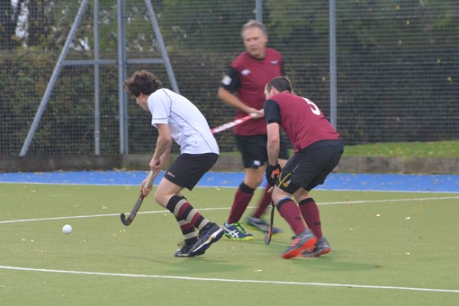 Men's 6s v West Hampstead 011