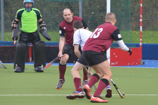 Men's 6s v West Hampstead 012
