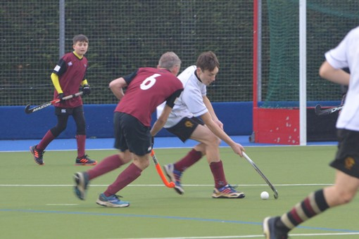 Men's 6s v West Hampstead 016