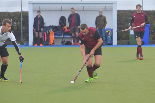 Men's 6s v West Hampstead 018