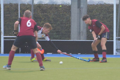 Men's 6s v West Hampstead 020
