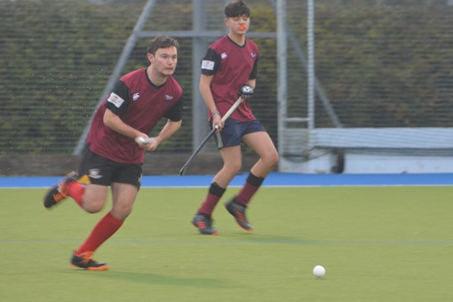 Men's 6s v West Hampstead 021